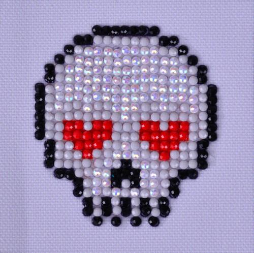 Diamond Dotz Sugar Skull Starter Kit