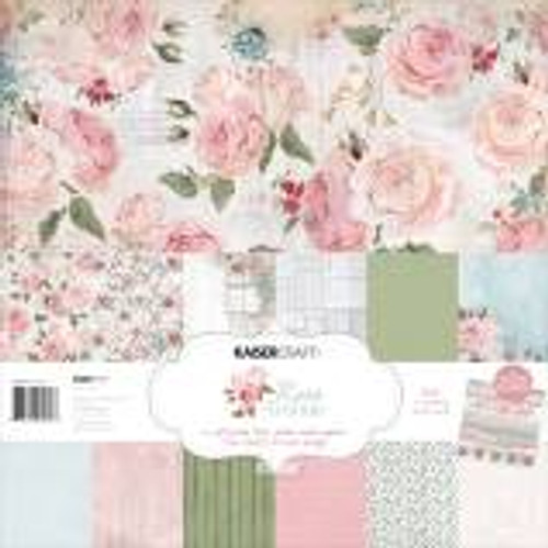 Kaisercraft Rose Avenue Paper Pack