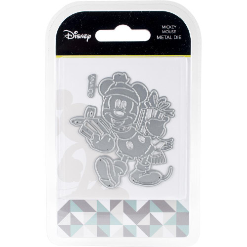 Disney Mickey Mouse Metal Die