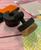 Pink and Main Ergonomic Blender Brush