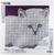 Diamond Art Diamond Dotz White Cat