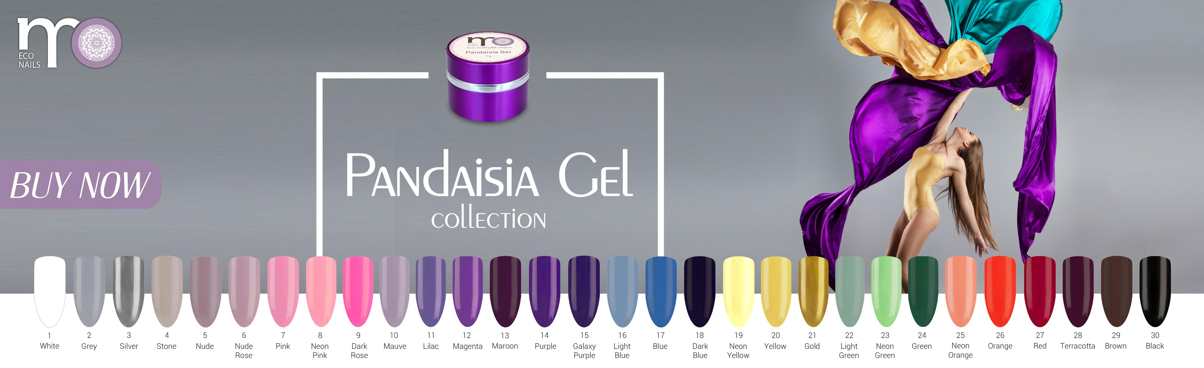 MO Nails - Nail Supplies, Gel Polish, Nail Art, Manicure