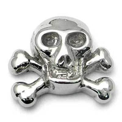 Skull and Cross Bones Attachment