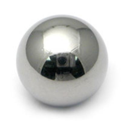 Titanium Threaded Ball