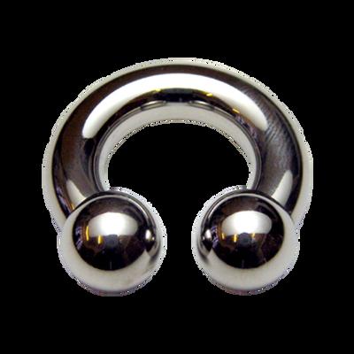 Surgical Steel Circular Barbell (Large Gauge)