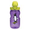Purple Penguin w/Iguana Cap