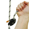 Kong Trimmer Adjustable Work Positioning Lanyard