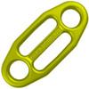Kong Gigi Belay Device Yellow