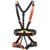 Kong Pike Harness with Carbon Steel Buckles