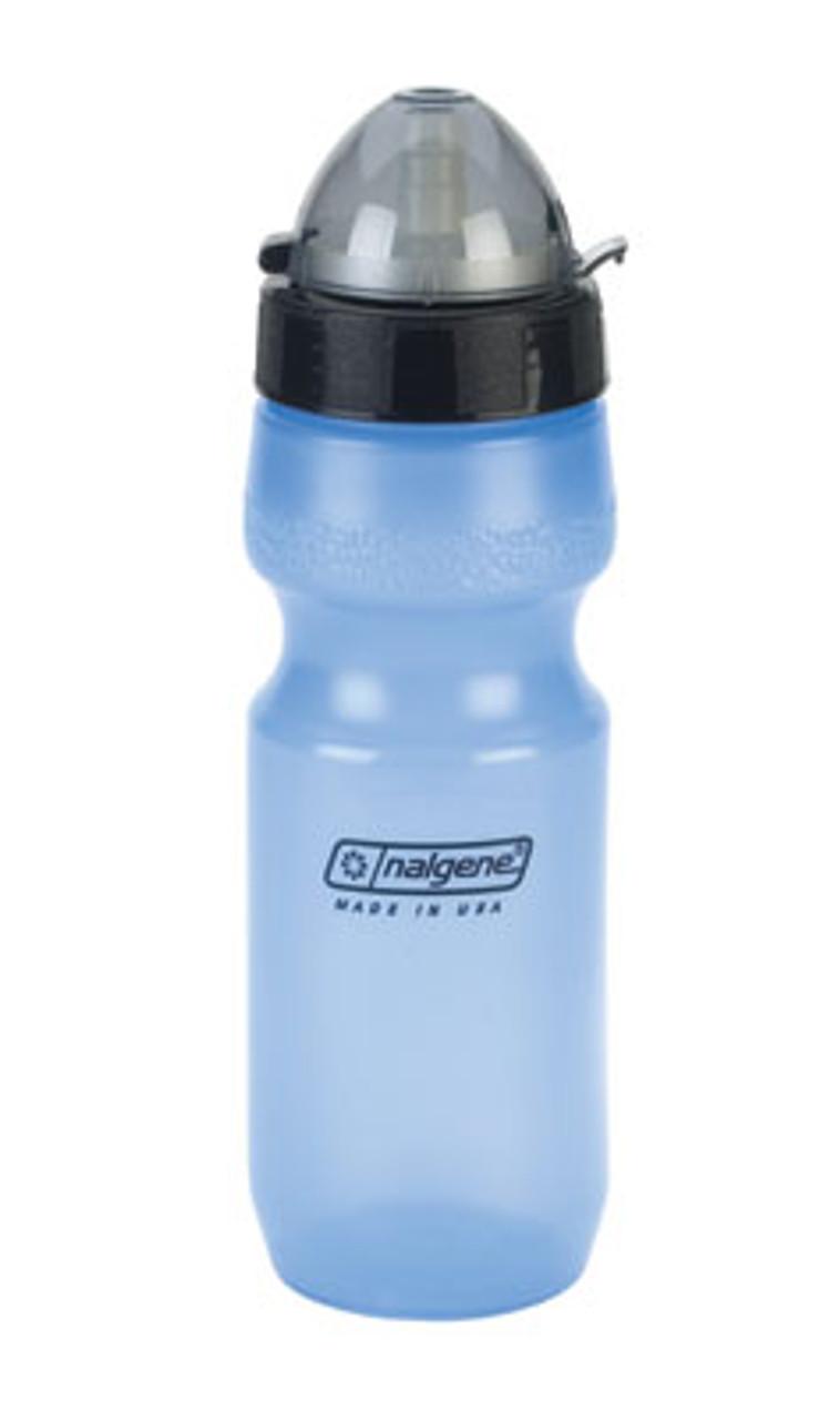 Water Bottle Nalgene All-Terrain 22 oz Blue