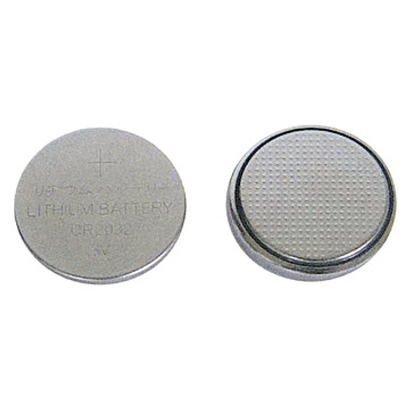 Petzl CR2032 Coin Battery for E-Lite (2 Pack)