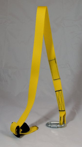 Gonzo Guano Gear Adjustable Ascender Strap