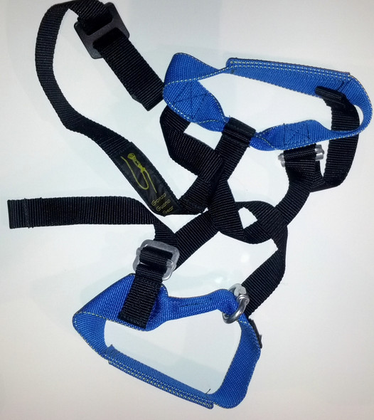 Gonzo Guano Gear Foot Loop Set