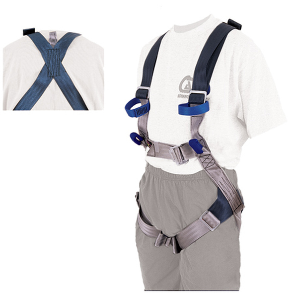 Liberty Mountain Full Body Harness - XLarge (Closeout)