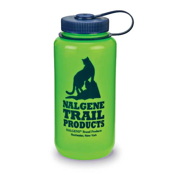 Nalgene Ultralite HDPE Wide Mouth Bottle 32 oz