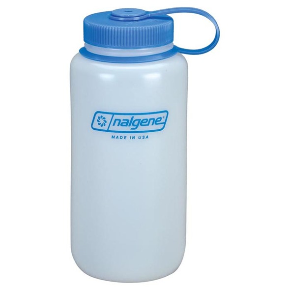 Nalgene Ultralite HDPE Wide Mouth Bottle 32 oz