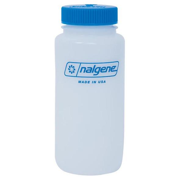 Nalgene Poly Wide Mouth Bottle BPA Free 16oz