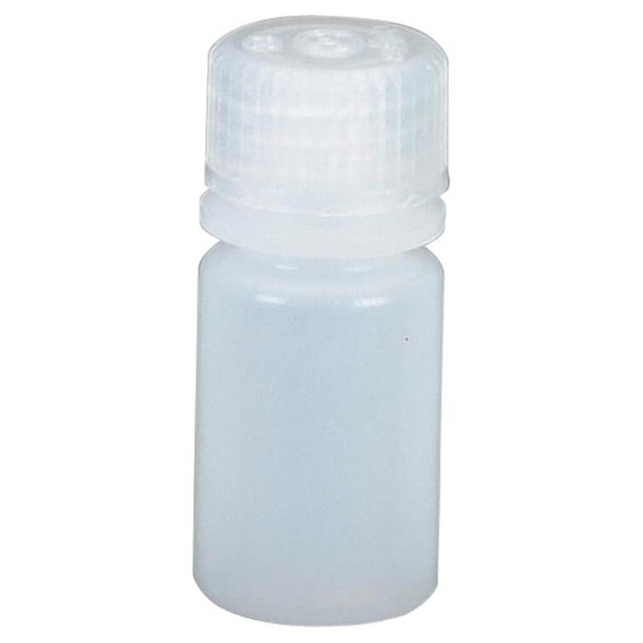 Nalgene Poly Narrow Mouth Bottle BPA Free 1/2 oz