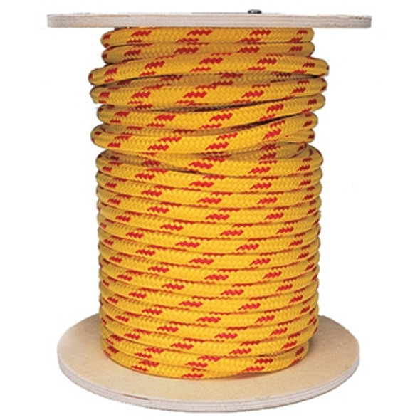 "New England 7/16"" Water Rescue Rope"