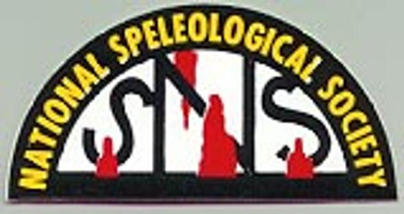 NSS Vinyl Sticker