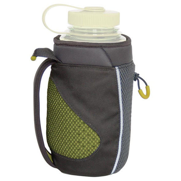 Nalgene Bottle Sleeve Handheld Gray 32 oz