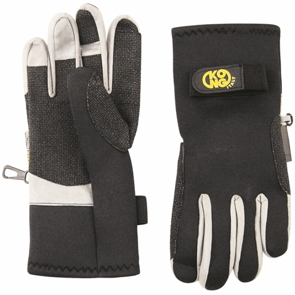 Kong Canyon Neoprene Kevlar®  Gloves
