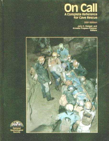 NSS ON Call (Paperback)