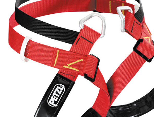 Petzl C16 Fractio Caving Harness