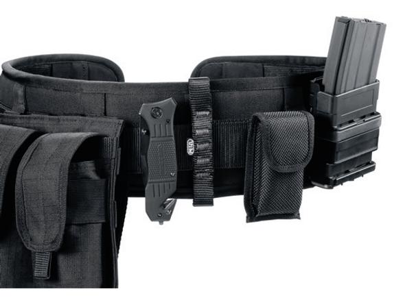Petzl C95_ Kano Tactical Belt