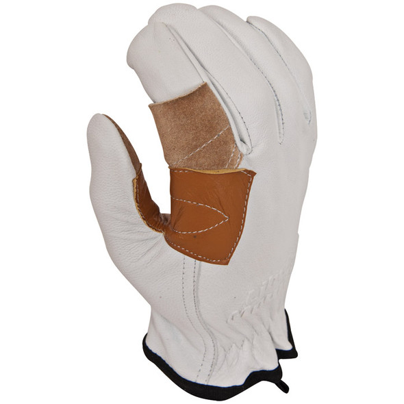 Liberty Mountain Rappel Glove Goat Skin - Xs