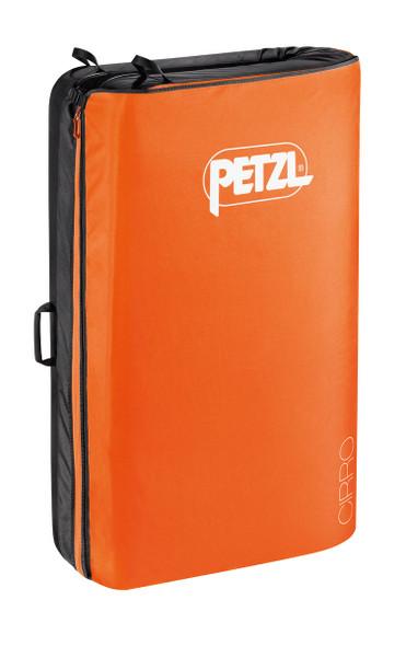 Petzl K01AO Cirro Large Crashpad 58 x 46.5 x 5in
