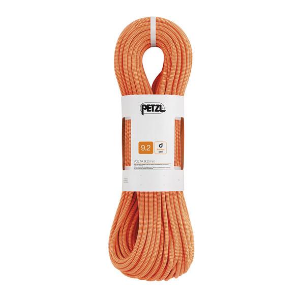 Petzl R35A Volta Dry 9.2 mm Rope