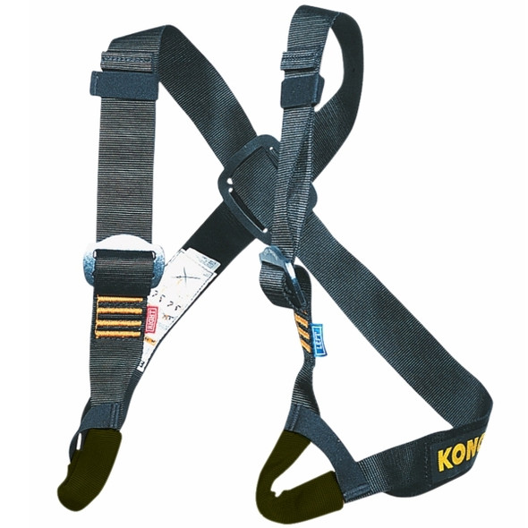 Kong Secure Eight Chest Harness