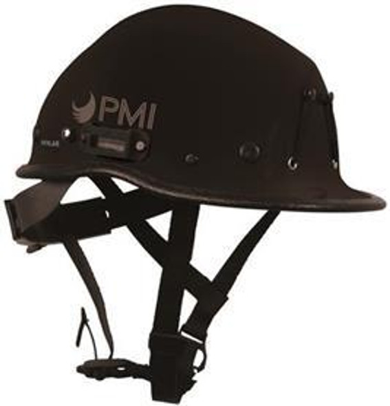 PMI® Advantage Helmet - Matte Black