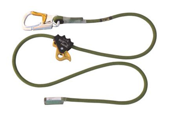 PMI® Deltic Adjustable Lanyard 2m