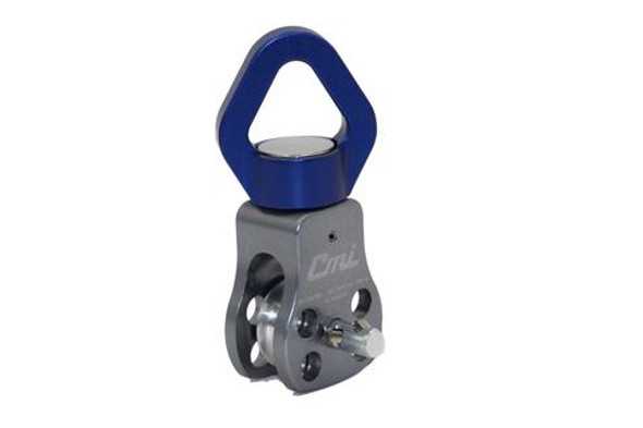 CMI RP161RS Swivel Pulley w/ Slic Pin