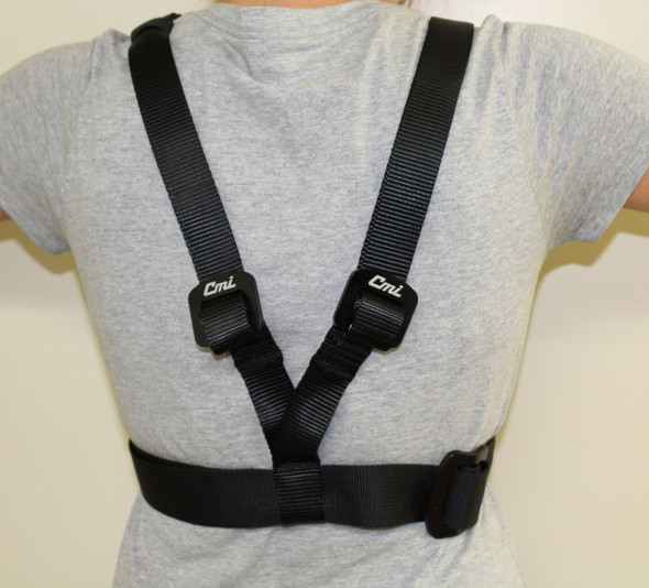 CMI HAR33 Program Chest Harness