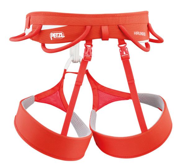 Petzl C036AA Hirundos Climbing Harness
