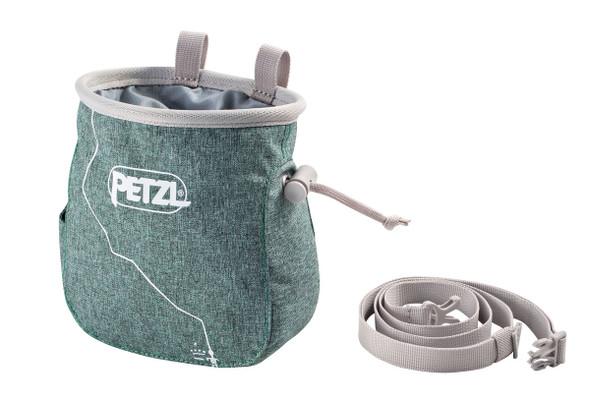 Petzl S039AA Saka Chalk Bag