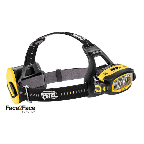 Petzl E80AHB DUO Z2 Headlamp