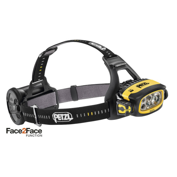 Petzl DUO S Headlamp