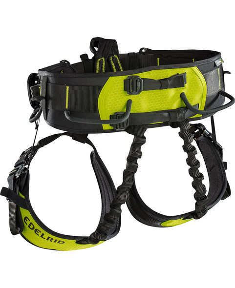 Edelrid Core Triple Lock Harness S-XL Night/Oasis