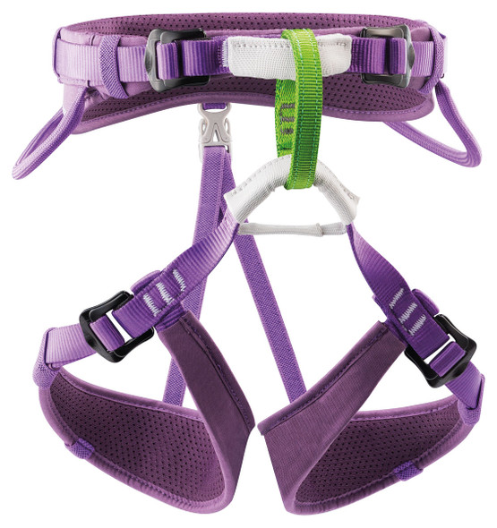 Petzl C015AA Macchu Children's Harness