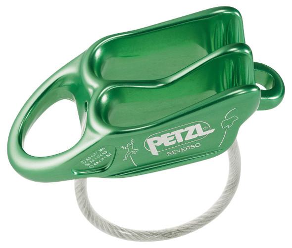 Petzl D017AA Reverso Belay/Rappel Device