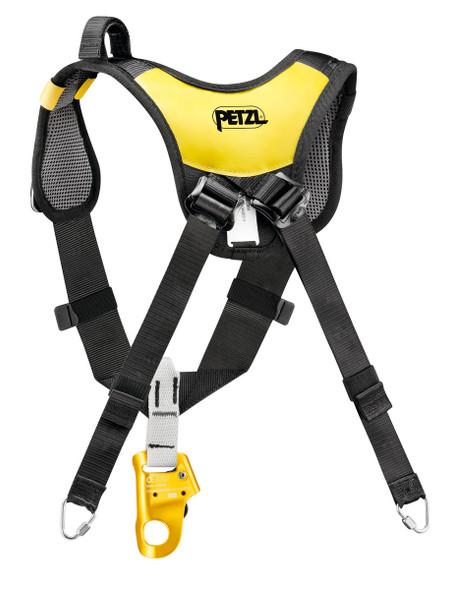 Petzl C081BA00 Chest Harness Top Croll S