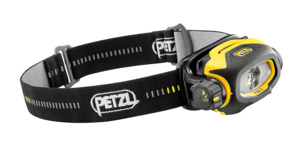 Petzl Pixa 2 Headlamp UL rated