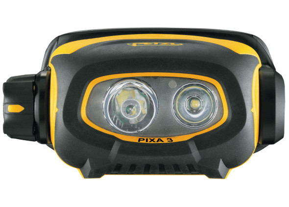 Petzl Pixa 3 Headlamp UL rated