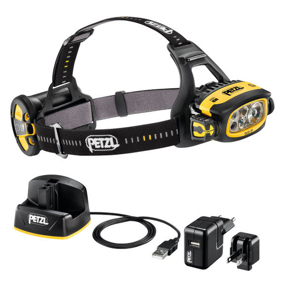 Petzl Duo Z1 Headlamp
