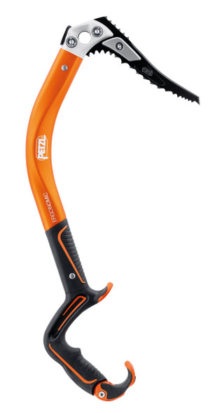 Petzl U022AA00 Ergonomic Ice Tool