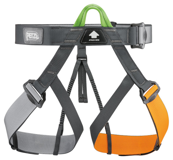 Petzl C032AA00 Gym Harness